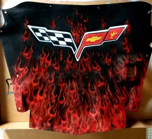 liner fire