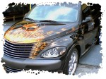 true fire on PT cruiser
