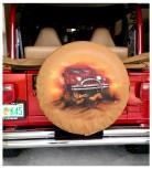 Jeep otire cover