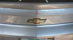 Camaro Stripe