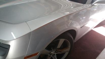 Camaro strip