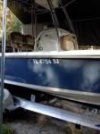 Boat Regi Numbers