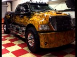 True Fire Ford F650