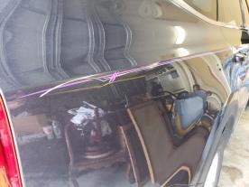 Kia rear end