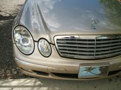 2006 Mercedes After