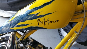 The Enforcer Chopper