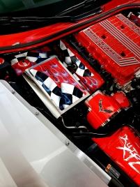 vette engine 1